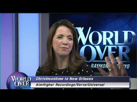 World Over - 2016-11-24– 'Christmastime in New Orleans' with Raymond Arroyo