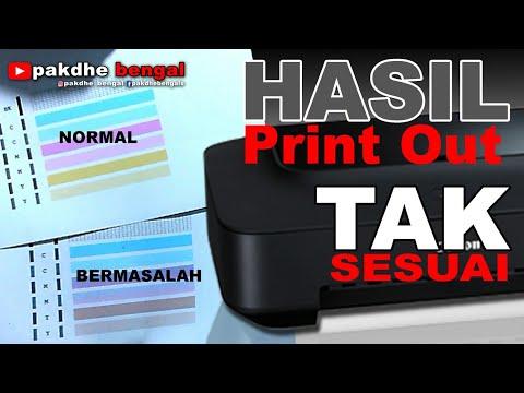 Cara Cepat Menaikkan Tinta Infus Printer, cara menaikkan tinta infus printer, cara mengalirkan tinta.