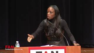 "Nadine Burke Harris, MD - ""The Deepest Well: Healing the Long-Term Effects of Childhood Adversity"""