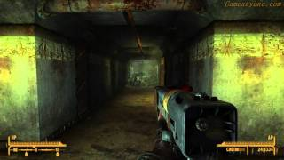 Lets Play Fallout New Vegas [HD] [138] - Igniting The Vents