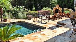 Backyard Landscaping Ideas: Pleasanton CA - 925-437-4828 (California)