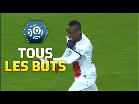 Ligue 1 - Résumé de la 37ème journée - 2013/2014