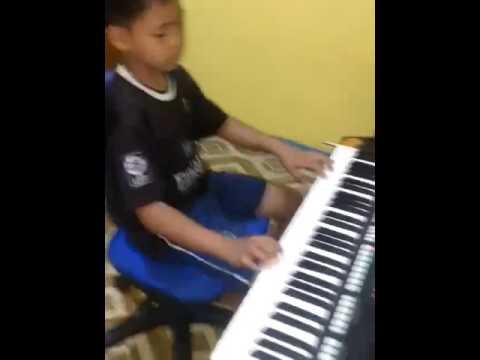 Dhiaz Nugroho ~ Dalan Anyar keyboard cover