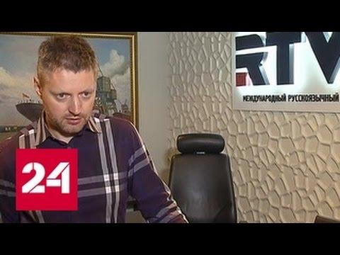 Алексей Пивоваров ушел руководить на RTVi