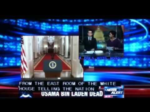 President Obama is DEAD!? Fox News FAIL! ORIGINAL