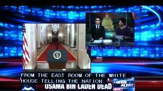 President Obama is DEAD!? Fox News FAIL! ORIGINAL