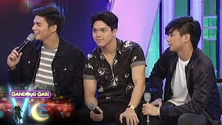 GGV: Bloody Crayons boys' color for a girl's life