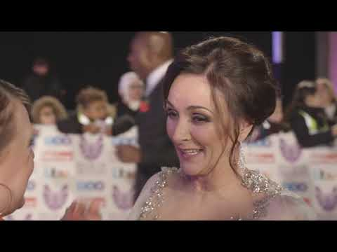 Shirley Ballas at the 2018 Pride of Britain Awards thumbnail