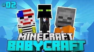 Ein NEUER WÄRTER?! - Minecraft Babycraft #02 [Deutsch/HD] thumbnail