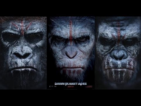 AMC Movie Talk - First DAWN OF THE PLANET OF THE APES Trailer, GILLIGAN'S ISLAND Coming