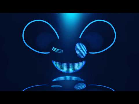 deadmau5 - Ghosts N Stuff - HD