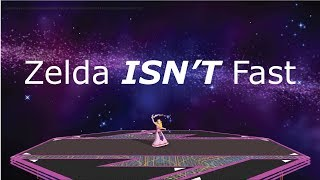 Zelda ISN'T FAST {TAS}