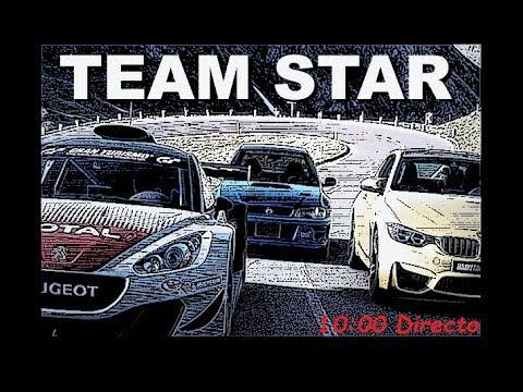 VRG TEAM STAR | lago magiore II + bmw m4 '14  n400 | GRAN TURISMO SPORT thumbnail