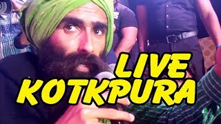duda nal putt paal ke /Kanwar Grewal Live In Kotkapura /you tube live studio