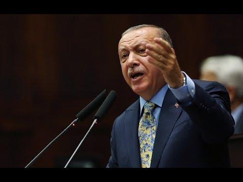GESCHICKTER SCHACHZUG: Wie Erdogan die Saudis an Kette legen will