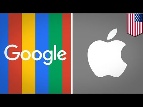 Apple calls out Google over iPhone hacking report – TomoNews