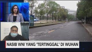 """Wni 'tertinggal' Di Wuhan, """"saat Pesawat Take Off Saya Pikir Ada Staf Kbri Jemput, Ternyata Tidak"""""""
