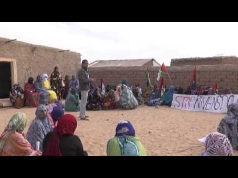 Ballance, Ravensdown get out of occupied Western Sahara