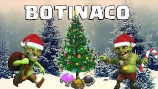 Regalos de Navidad adelantados | Botinaco de la Semana | Descubriendo Clash of Clans