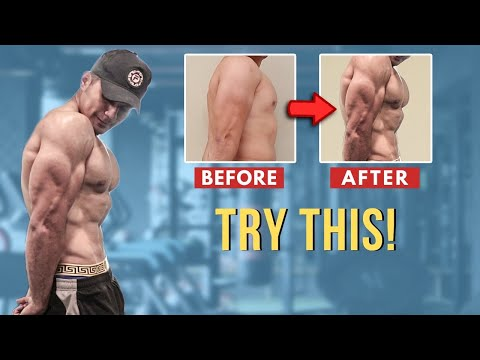 Best Triceps Exercise (Alpha Crushers)