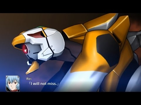 Super Robot Wars V (EN) - Evangelion 1 0 You Are (Not) Alone Final Fight (Stage 30A)