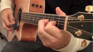 5 Ways to Improve Your Guitar Playing   Matt McCoy