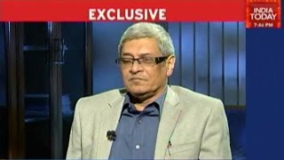 To The Point: Bibek Debroy On Intolerance In India
