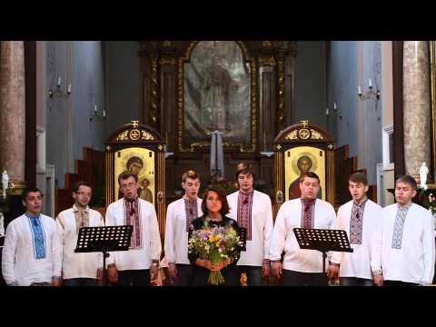 Dudaryk - Batonebis Nanina