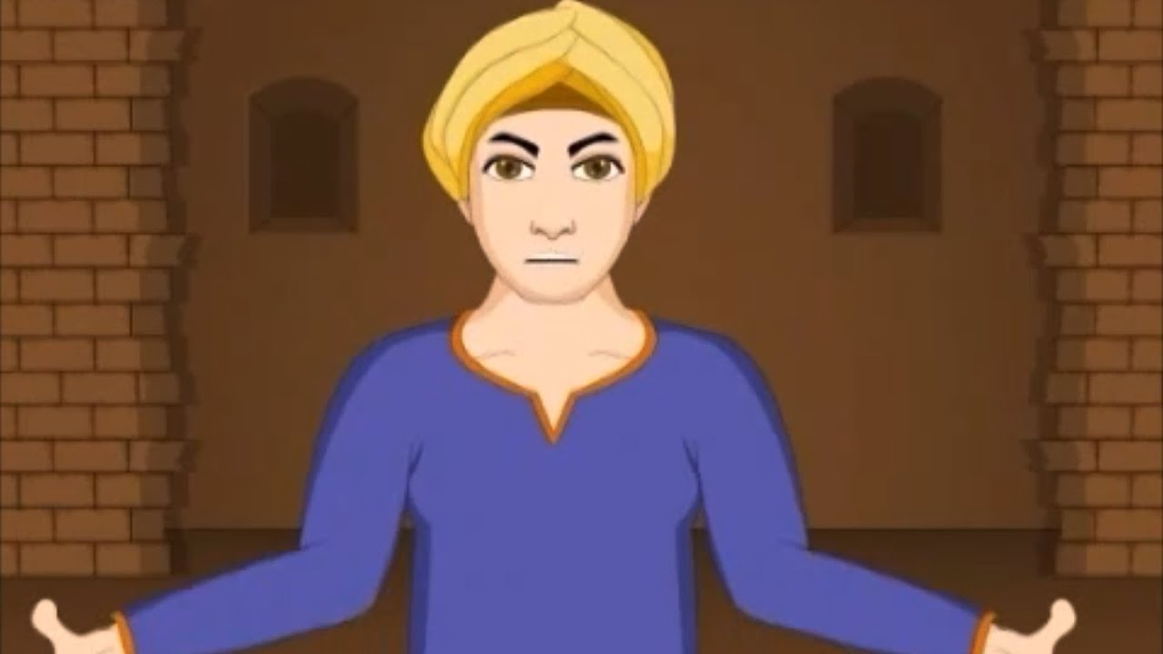bhagat singh animated stories