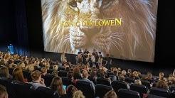 Disney Der König der Löwen Kino Premiere Comet Cine Center Mönchengladbach 07/2019
