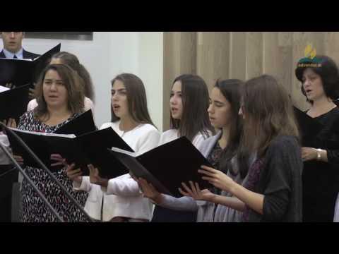 Corul Azs Wien - Ceasul rugii