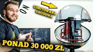 KOMPUTER KULKA ZA PONAD 30 000 ZŁ | NAJDROŻSZY PC Z IEM 19