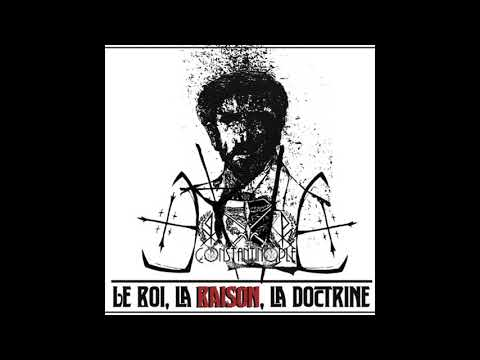 Constantinople - le roi la raison la doctrine (Full-length : 2018)