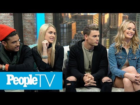 'Siesta Key' Cast On 'Laguna Beach' Comparisons: Who Is Their Kristin And Stephen?   PeopleTV