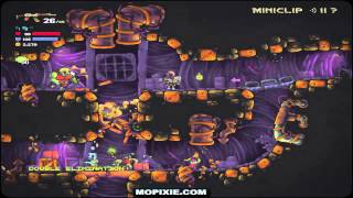 Zombotron 2 Time Machine Stage 2
