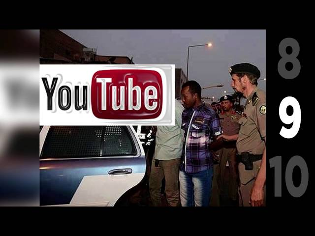 Top 15 YouTube Videos That Got People Arrested