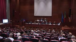 Assembleia Municipal de Barcelos - 27 de junho, 2019