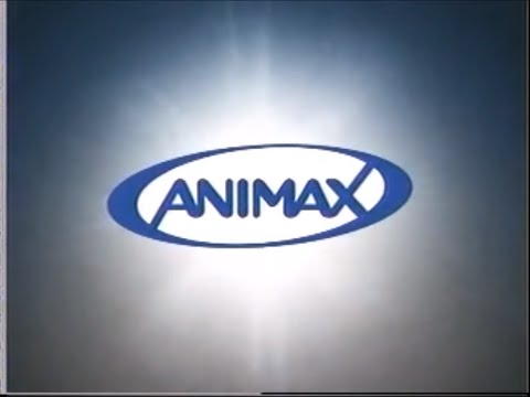 ANIMAX CM・Station ID・番宣集(2008年ごろ)
