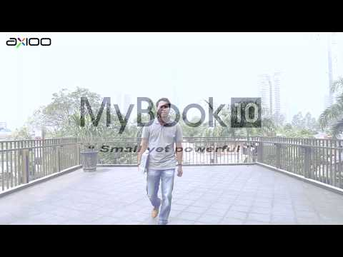 """Official Unboxing Axioo MyBook 10 """" Small Yet POWERFUL """""""