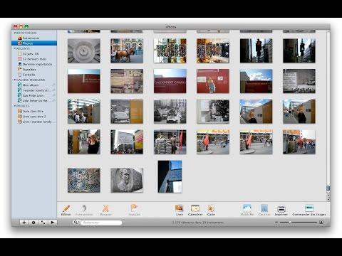 Вопрос: Как сохранить фото на Macbook?