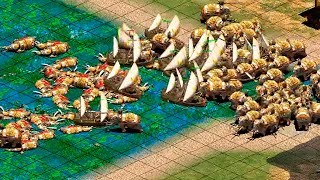 Age of Empires II | King of the Hill & Regicide Game Mode