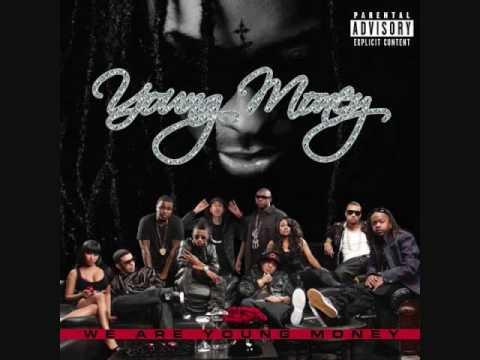 Young Money-Bedrock (RINGTONE HERE)