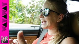 This Car Was SOOOO Expensive! 😱 - Travel Georgia Vlog #397