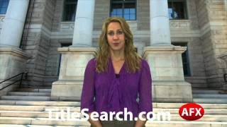Property title records in Miami-Dade County Florida | AFX