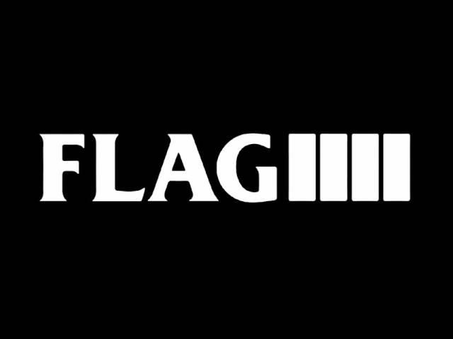 FLAG - Live Show Audio @ The Orange Peel, Asheville NC  7/3/2016