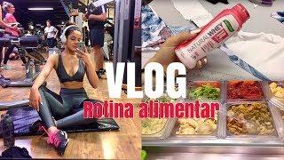 Baixar Vlog: Rotina alimentar/ estudante de moda