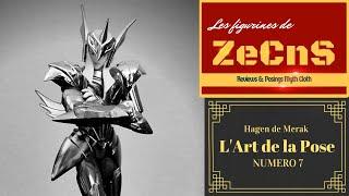 Saint Seiya Myth Cloth - Les Figurines de ZeCnS - L
