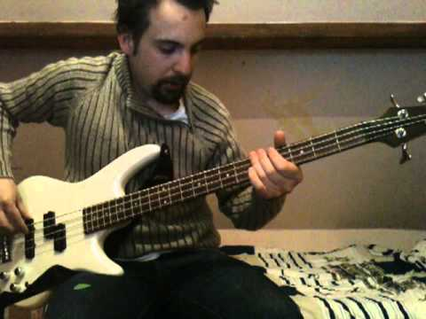 jouer l 39 intro de one de u2 apprendre un morceau de basse