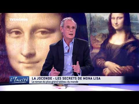 """François DIWO : """"La vérité sur la Joconde & Vinci"""""""