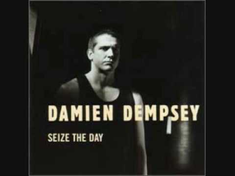 Damien Dempsey - Marching Season Siege (Studio Version)
